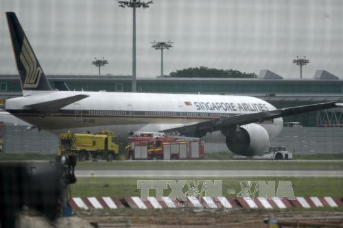 Singapore Airlines đối mặt giai đoạn khó khăn hậu COVID-19