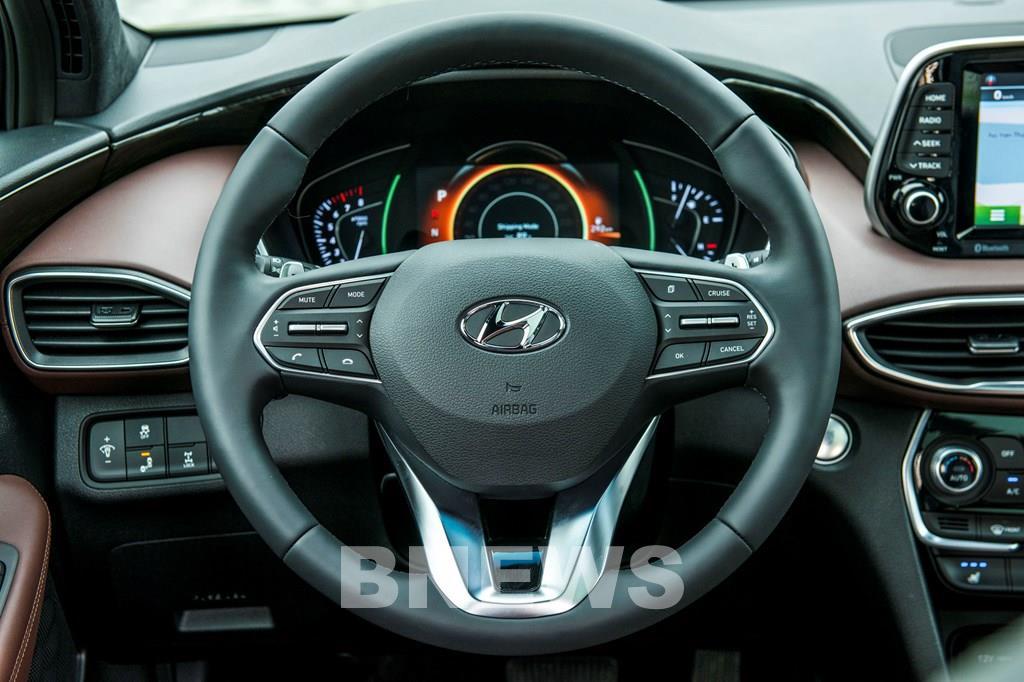 Hyundai và LG mở rộng hợp tác sản xuất ô tô điện