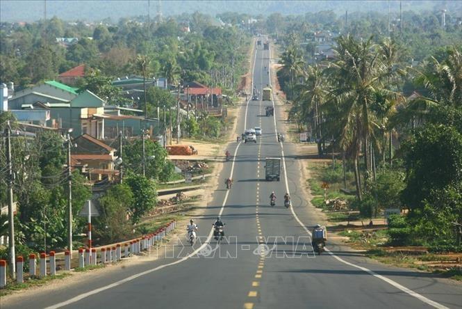 Bộ Giao thông Vận tải: Khắc phục triệt để hư hỏng Quốc lộ 1, đường Hồ Chí Minh