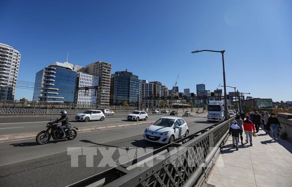 Australia sẽ rót 240 triệu USD vào phát triển cơ sở hạ tầng khu vực Thái Bình Dương
