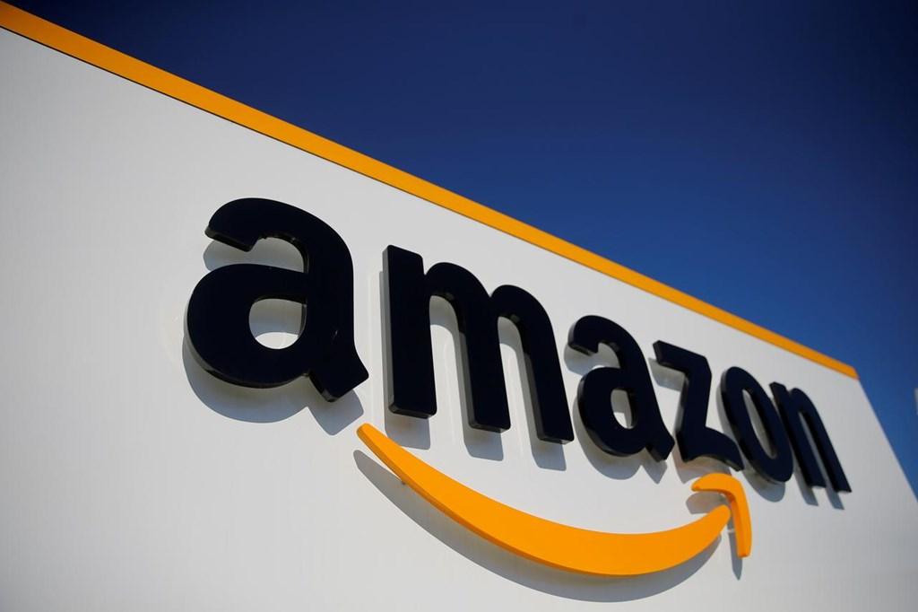 Hình tham khảo Amazon (NASDAQ: AMZN).