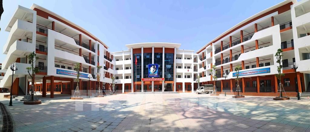 Hà Nội sẵn sàng cho ngày khai giảng và triển khai Chương trình giáo dục phổ thông mới