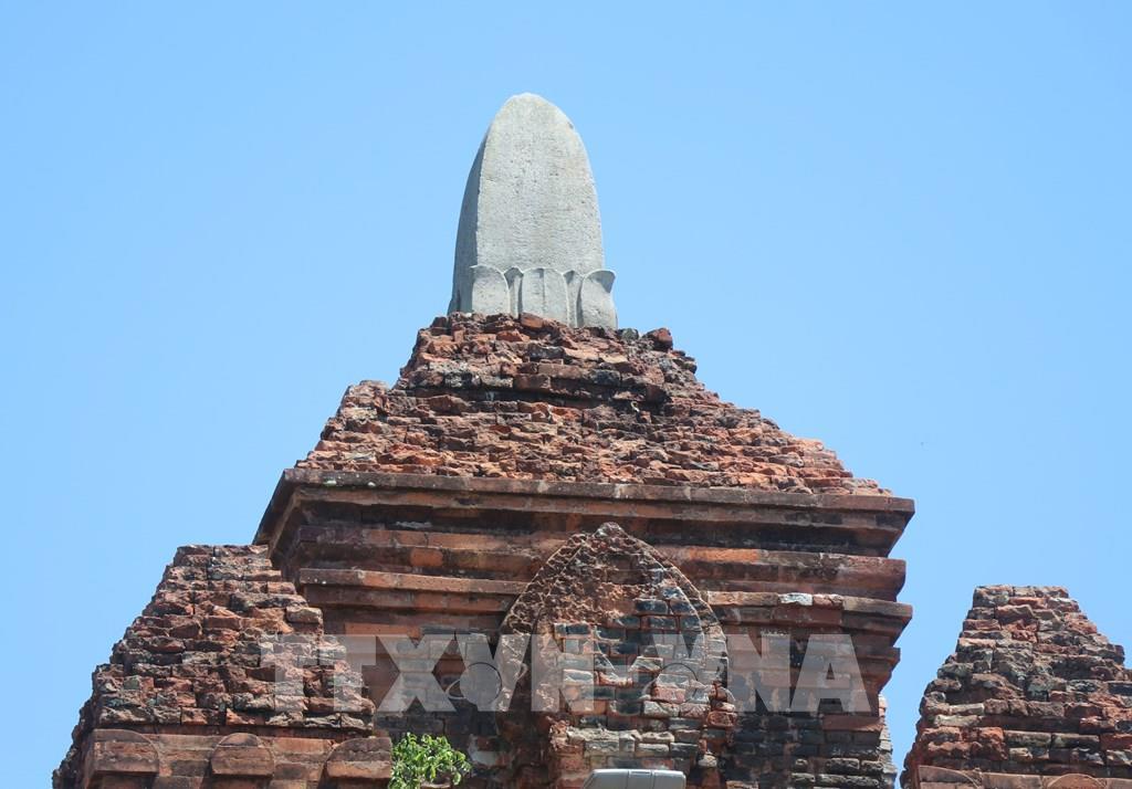 Vẻ đẹp huyền ảo của Tháp Nhạn, Phú Yên