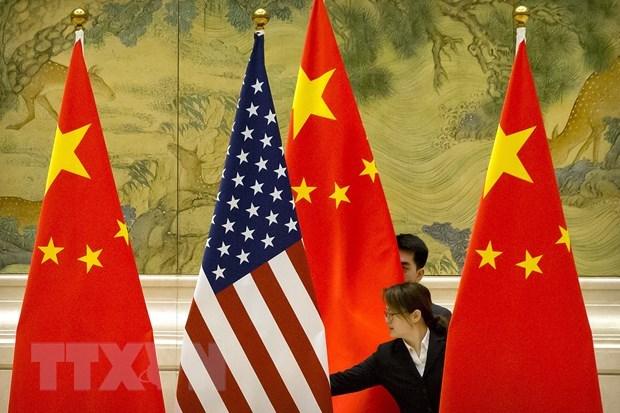 Cuộc chiến công nghệ Mỹ-Trung thay đổi như thế nào sau bầu cử Tổng thống Mỹ?