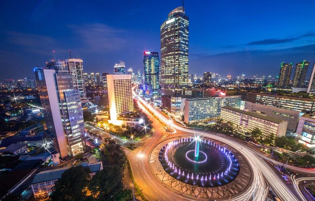 Bảng giá vận chuyển đường biển hànglẻ tuyến HPH đi JAKARTA
