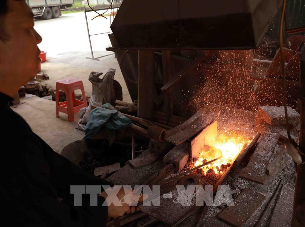 """Ở nơi """"ầm ĩ"""" và """"nóng"""" nhất Cao Bằng có làng truyền thống hơn 300 năm tuổi - Ảnh 10."""
