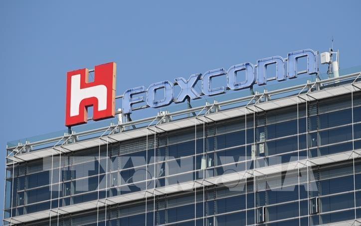 Foxconn và Fisker hợp tác sản xuất ô tô điện ở Mỹ