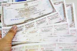 Kho bạc Nhà nước huy động thêm 3.800 tỷ đồng trái phiếu Chính phủ