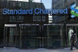 Standard Chartered đạt lợi nhuận trước thuế 4,2 tỷ USD năm 2019