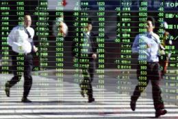 Căng thẳng thương mại tiếp tục chi phối các TTCK thế giới