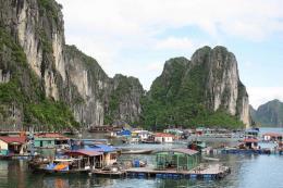 Dừng đóng mới tàu du lịch trên vịnh Hạ Long và Bái Tử Long