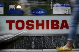 Toshiba dự báo thua lỗ nặng nề