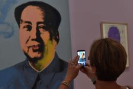 Bức thư của Mao Trạch Đông gửi Công đảng Anh giá gần 1 triệu USD