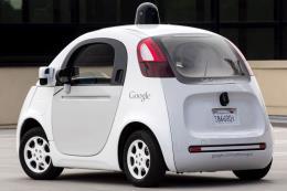Google tìm đối tác phát triển dự án ô tô tự lái