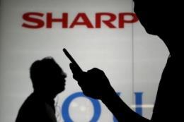 2015 dự kiến là tài khoá thứ hai liên tiếp Sharp thua lỗ