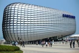 Thị trường IT nguội bớt, lợi nhuận của Samsung sa sút