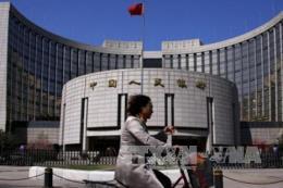 Trung Quốc bất ngờ hạ lãi suất cho vay ngắn hạn