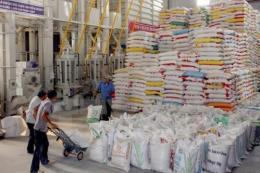 Doanh nghiệp xuất khẩu gạo đang mất lợi thế cạnh tranh về giá