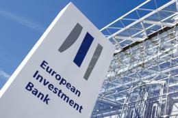 EIB cho nước Anh vay 1 tỷ bảng xây nhà ở xã hội