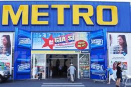 Bộ Công Thương yêu cầu giải trình vụ thâu tóm Metro
