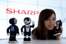 Sharp có thể lỗ ròng 300 tỷ yen trong năm tài chính 2015