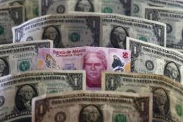 Mexico trong Top ba quốc gia có tỷ lệ nợ cao nhất Mỹ Latinh