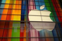 Apple muốn đưa màn hình LED hữu cơ vào iPhone 8