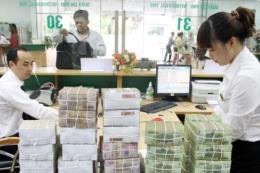 Tỷ giá trung tâm ngày 30/6 giảm 9 đồng