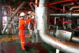 PVEP dự kiến đạt 5,5 triệu tấn dầu trong năm 2016