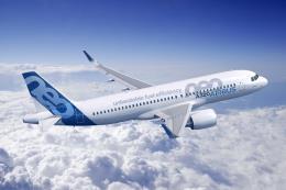 Airbus giành nhiều hợp đồng tại Triển lãm hàng không quốc tế Farnborough