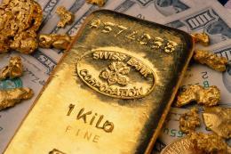 Vàng vững giá trước thềm cuộc họp của Fed