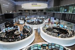 Cổ đông của Deutsche Boerse đã đồng ý sáp nhập với LSE
