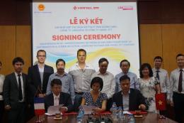 Hanel DTT và Linagora hợp tác phát triển chính quyền điện tử cho tỉnh Quảng Ninh