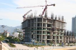 Thu hồi giấy phép xây dựng khách sạn 5 sao Mường Thanh Khánh Hòa