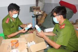 Nhiều vi phạm trong kinh doanh thuốc bảo vệ thực vật, giống cây trồng tại Đắk Lắk