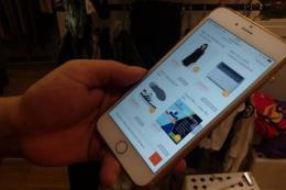Shopping online mở cửa thị trường tiêu dùng toàn cầu