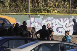 Mỹ: Xả súng tại trường học ở San Francisco