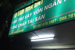 Hà Nội: Điều tra vụ bắn súng vào cửa hàng cầm đồ ở Hà Đông