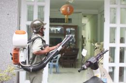 TP Hồ Chí Minh cảnh báo phòng bệnh do thời tiết bất thường