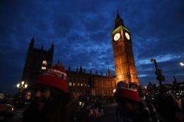 Brexit tạo lỗ hổng lớn cho ngành tài chính London