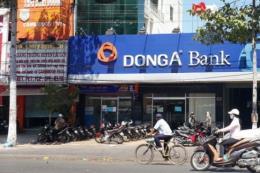 Ngân hàng Đông Á khẳng định các hoạt động kinh doanh vẫn diễn ra bình thường