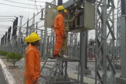 Ứng dụng khoa học công nghệ đảm bảo cấp điện ổn định