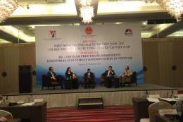 EVFTA: Cơ hội thu hút đầu tư công nghiệp tại Việt Nam