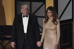 Tổng thống đắc cử D. Trump bắt đầu các hoạt động truyền thống trước thềm lễ nhậm chức