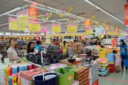 Giải bài toán cạnh tranh trong ngành bán lẻ