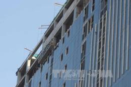 Tỷ lệ công trình xây dựng không phép, sai phép lại tăng