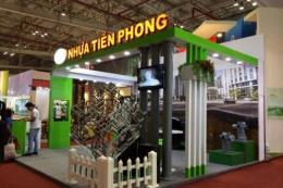 Lợi nhuận NTP giảm mạnh vì giá nguyên vật liệu tăng