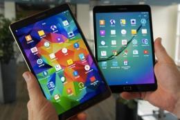 """Sam Sung ra lò hai dòng sản phẩm mới thay thế """"siêu phẩm"""" Galaxy S8"""