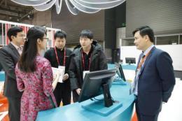 Viettel trình diễn nhiều sản phẩm tại Hội nghị MWC 2017