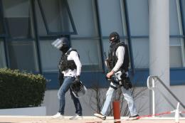 Vụ xả súng trường học ở Pháp: Chính phủ Pháp phát lệnh báo động